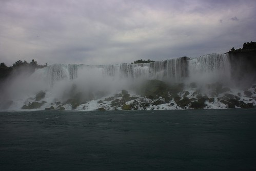 Niagara US Fall
