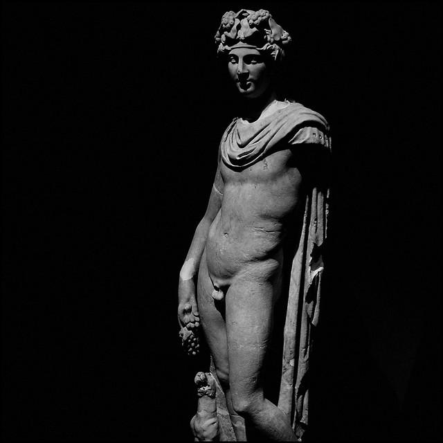 Roman Bacchus