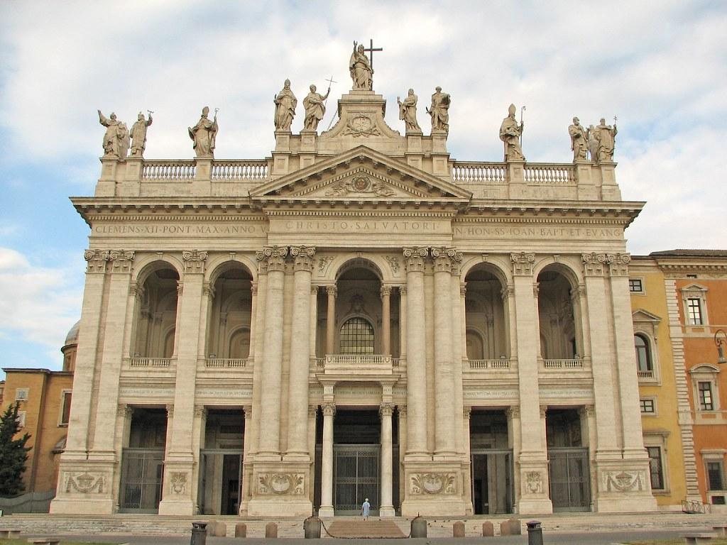 Картинки по запросу латеранская базилика