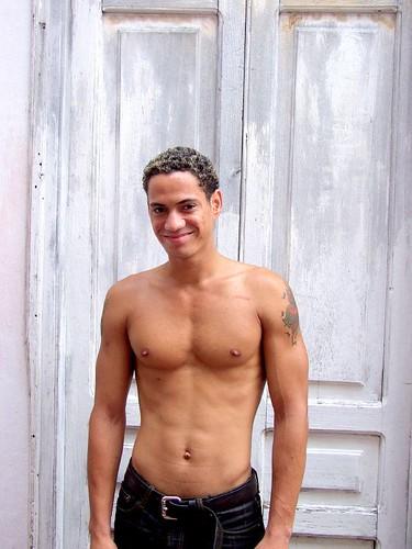 cuban boys Sexy