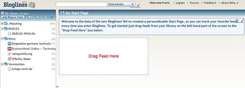 Bloglines Beta (1)