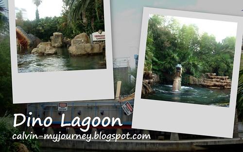 Dino Lagoon