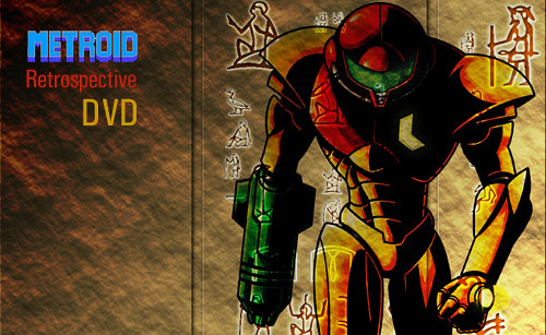 Metroid Retrospective DVD, Free to download!
