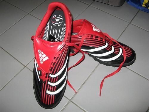 Adidas Predito II TF