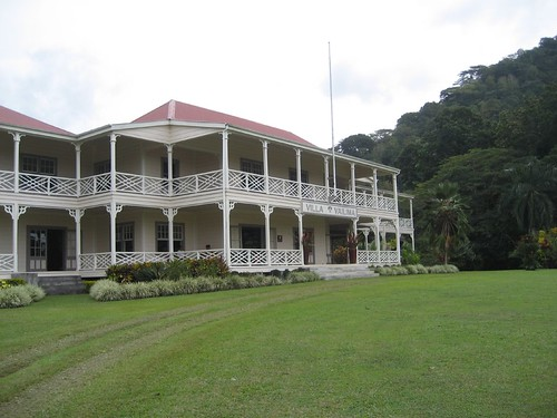 RLS mansion