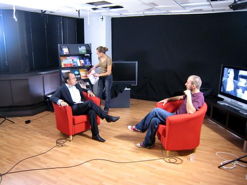 Studio ZDNet.fr