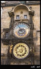 Praga_Reloj_Astronomico (goiti) Tags: republica praga reloj checa astronomico goiti