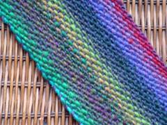 Ceinture (Atelier des Bruyres) Tags: noro laine ceinture