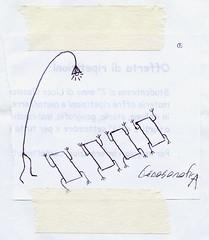 mi son fatto vecchio (ciaosonofra) Tags: animalia biancosporco coccodrilli bluklein lucialneon morsidifame morsiallecaviglie