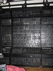 The Polyfusion (buchlajoe) Tags: modular synthesizer polyfusion