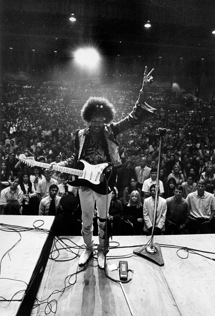 Sonic Editions - The Uncut Collection: Jimi Hendrix Performing