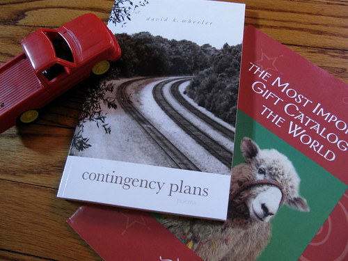 Contingency Plans Gift