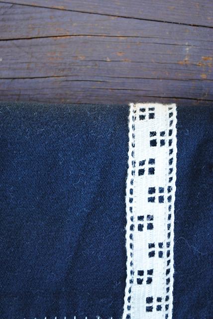 november :: school sewing for mama