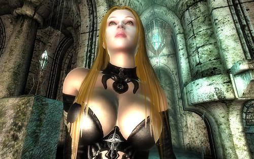 Arcanna's Flesh 09