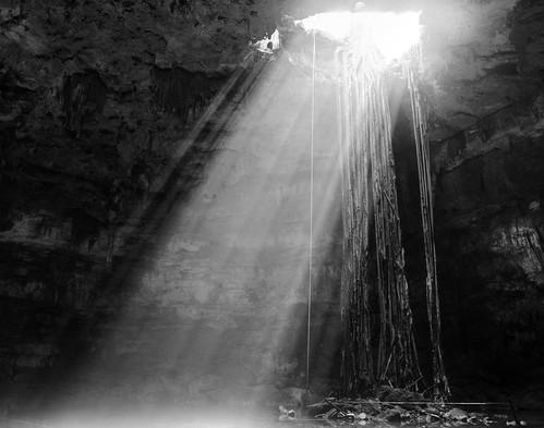 Cenote Samula 01