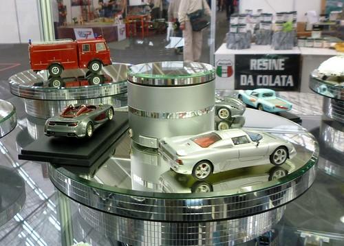 Hobby Model Novegro 24 Settembre 2010 050