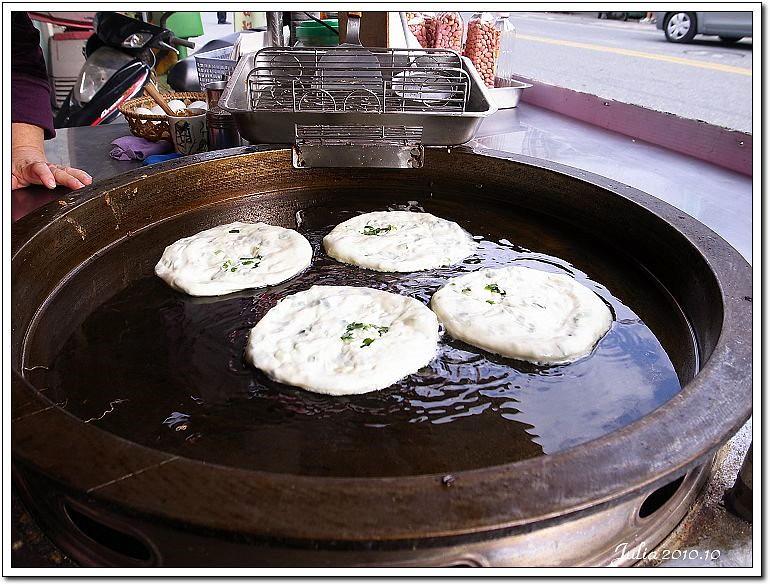 阿婆蔥油餅 (3)