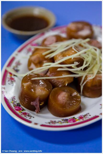 新竹明和麵店