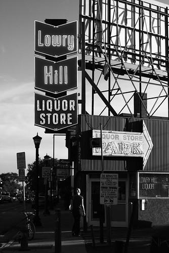 Lowry Hill Liquor 2460