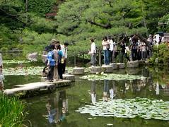 2007.06.08 平安神宮29 中神苑5 臥龍橋