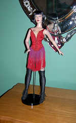 (Lorelei92950) Tags: chicago doll dolls fashiondoll tonner dollcollection velmakelly