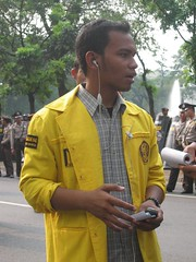 IMG_8814 (pharamound) Tags: demo bbm fkui salemba