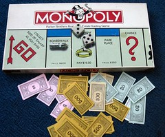 Monopoly (janet7r) Tags: money game property monopoly quaker tescopoly