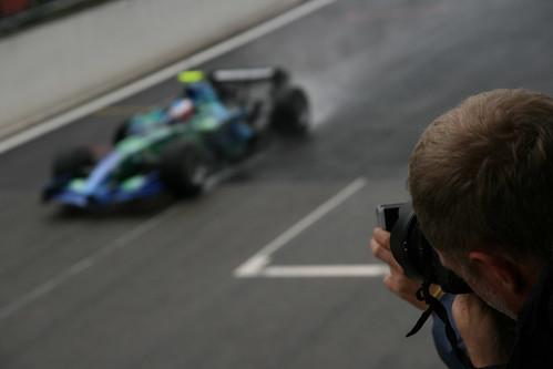 Tagestrip für 7 Personen im Privatjet zur Formel1 ab 1€