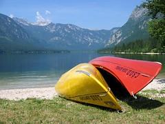 slovenia_Img_1597 (andywebgallery) Tags: lake slovenia bled bohinj