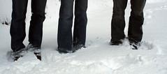 02.01.2007 - Winterspaziergang