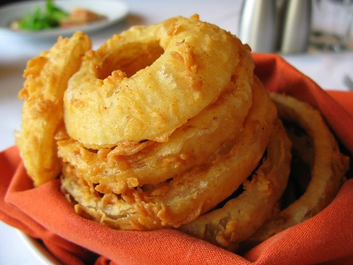 Cafe Zupas Recipe Sweet Southern Onion Rings