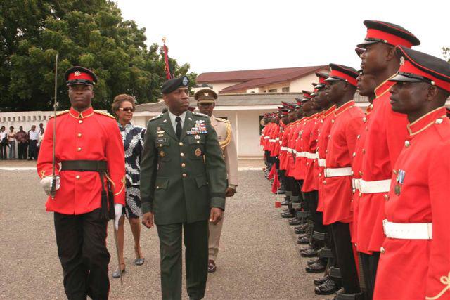 Armée Ghanéene/Ghana Armed Forces 1062694623_7c5a79360c_o