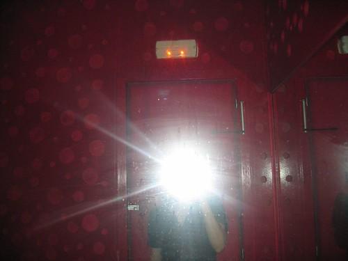 WC de... umpfh!!