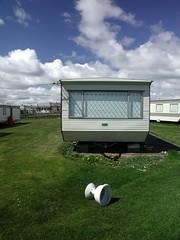 Newbiggin-by-the-Sea Caravan site