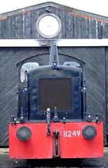 Choo Choo... Its a Train.... - by ~fb~