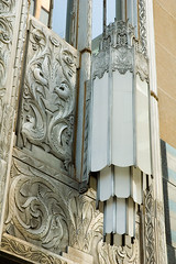 First National Building, OKC - by Scutter