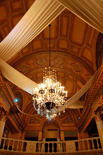 State Theatre lobby
