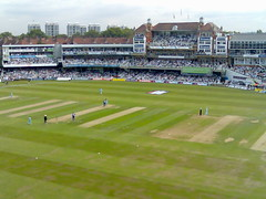 England v India ODI at the Oval