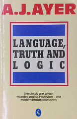 Language Truth and Logic