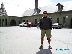 Centro civico de Bariloche