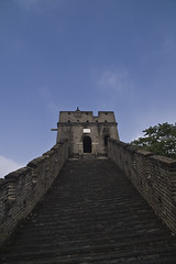 The Great Wall (FotoClaes) Tags: china stairs mur kina mutianyu watchtower thegreatwall muren kinesiskamuren atyourfeet 7daysofshooting traditionaltuesday