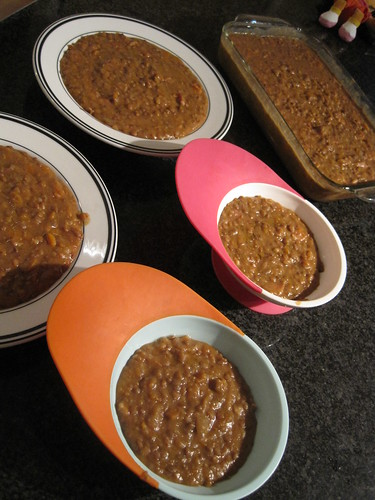 Lentil Soup for Today and Tomorrow