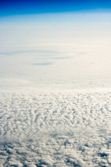 CH368 Clouds from Above (listentoreason) Tags: texture clouds pattern scenic favorites aerialphotograph ef28135mmf3556isusm score30