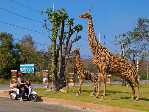 Chiang Pai, Thailand