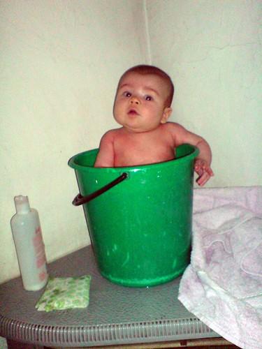 Badebøtta