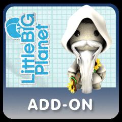 LittleBigPlanet AddOn - Summer Solstice Costume