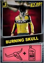 Все комбо карты Dead Rising 2 - где найти комбо карточку и компоненты для Burning Skull