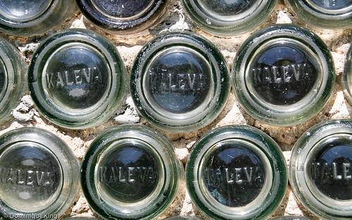 Kaleva Bottle House-3