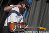 Dead Confederate @ Voodoo Festival, City Park, New Orleans, LA - 10-29-10