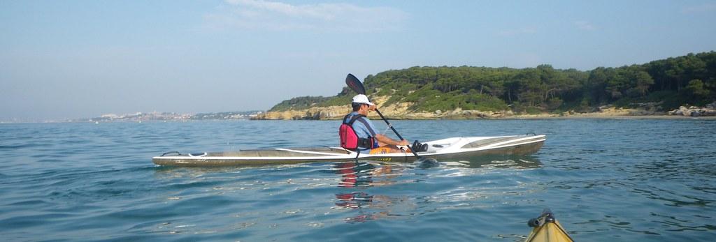 La Mora kayak con Bruno 010